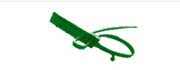 WeSEAL, sigilli sicurezza antieffrazione modello, Cash Bag Seal