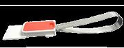 WeSEAL, sigilli sicurezza antieffrazione, modello Metal Strap Lock