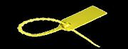 WeSEAL, sigilli sicurezza antieffrazione, modello Stripe Lock