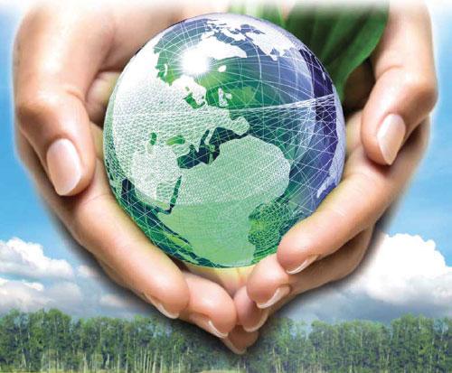 Vogliamo sottolineare la cura e il rispetto dell'ambiente