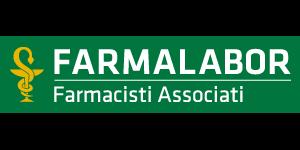 logo di Farmalabor, azienda che collabora con Willchip International